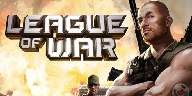 Astuces League of War (sans PC!) pour gagner de l'argent ios android