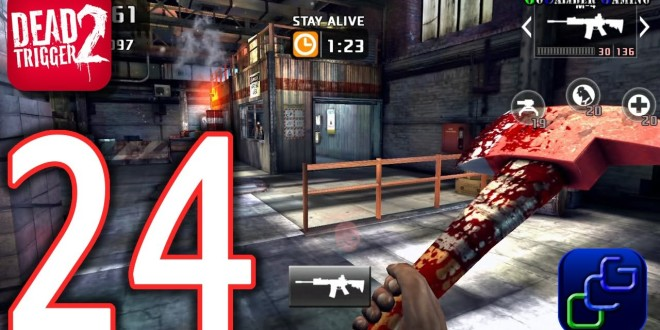 astuces DEAD TRIGGER 2 triches ios android pour gold sans telecharger