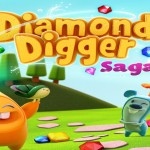 astuces diamond digger triche ios android