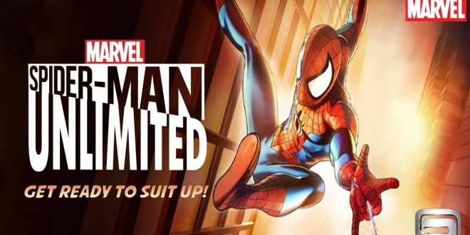 astuces Spider-Man Unlimited triche ios android tout les costumes et infini run.