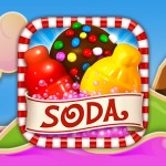 astuces Candy Crush Soda Saga triche ios android Or