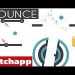 Astuces Bounce triche ios high score