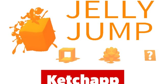 Astuces Jelly Jump triche ios (2015)