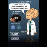 Astuces Les Jeux Chiants triche iOS