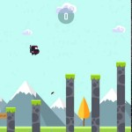 Astuces Spring Ninja triche iOS