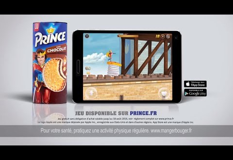 Astuces Prince triche iOS
