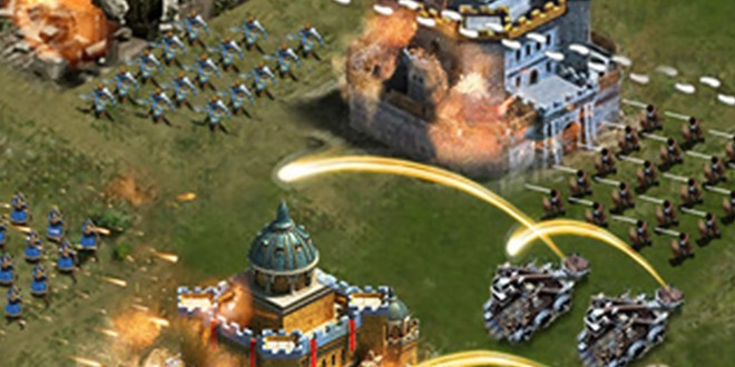 Astuces Clash of Kings triche Or (gold)