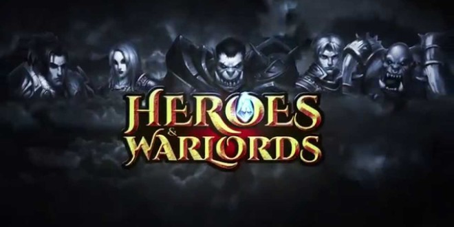 Astuces Heroes & Warlords triche gemmes