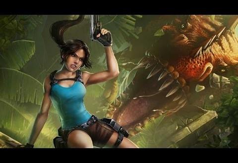 Astuces Lara Croft Relic Run triche gemmes et coins
