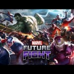 Astuces MARVEL Future Fight triche gemmes