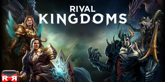 Astuces Rival Kingdoms triche ios et android