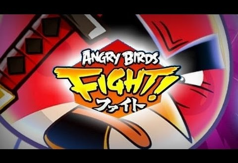Astuces Angry Birds Fight triche gemmes