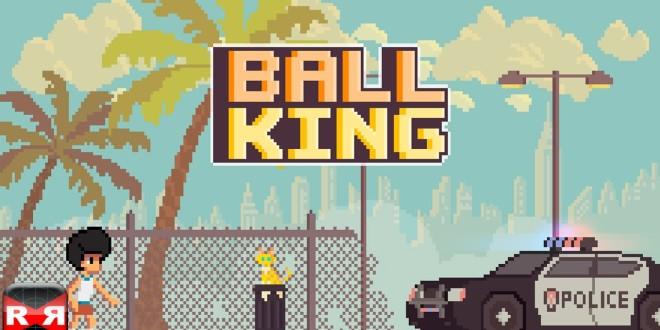 Astuces Ball King tout les balles