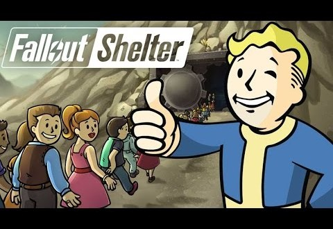 Astuces Fallout Shelter triche Lunchboxes
