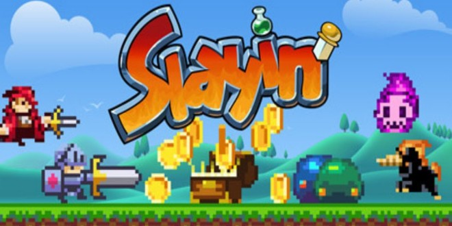 astuces Slayin triche ios android
