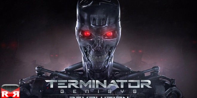 Astuces Terminator Genisys Revolution triche Or Gold