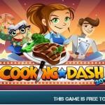 Cooking Dash 2016 astuces triche pour Gold Or et coins