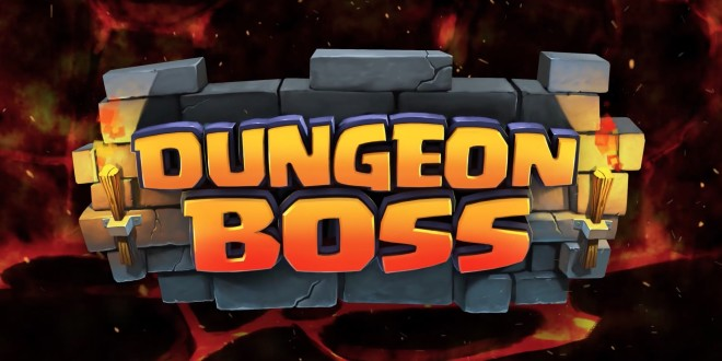 Astuces Dungeon Boss triche pour gemmes (ios android)