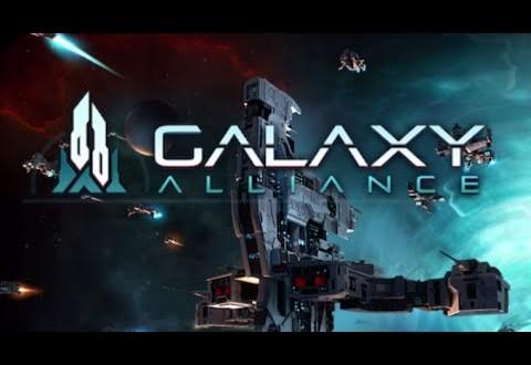 Astuces Galaxy Alliance New Horizons triche Kredit