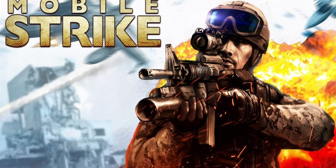 Astuces Mobile Strike triche ios android Or (Gold)