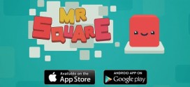 Astuces Mr. Square triche ios solutions et coins