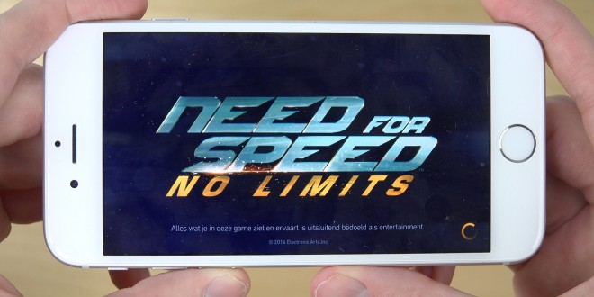 Astuces Need for Speed No Limits triche or (ios)