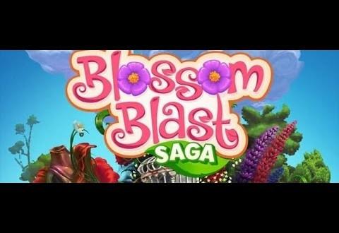 Astuces Blossom Blast Saga triche Or