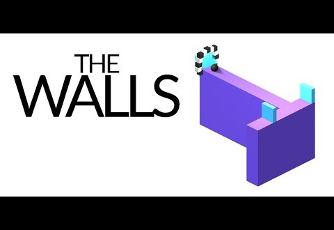 Astuces The Walls triche ios