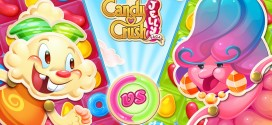 Astuces Candy Crush Jelly Saga triche Or